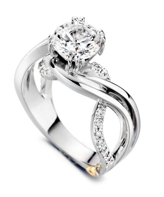 engagement rings beautiful engagement rings 5 year anniversary ring ... Five Year Engagement Ring