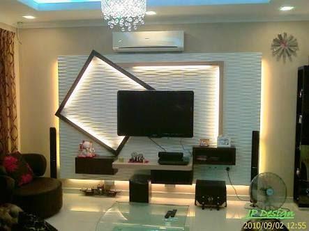 Image Result For Modern Interior Tv Unit Design Modern Tv Wall Units Wall Tv Unit Design Wall Unit Designs