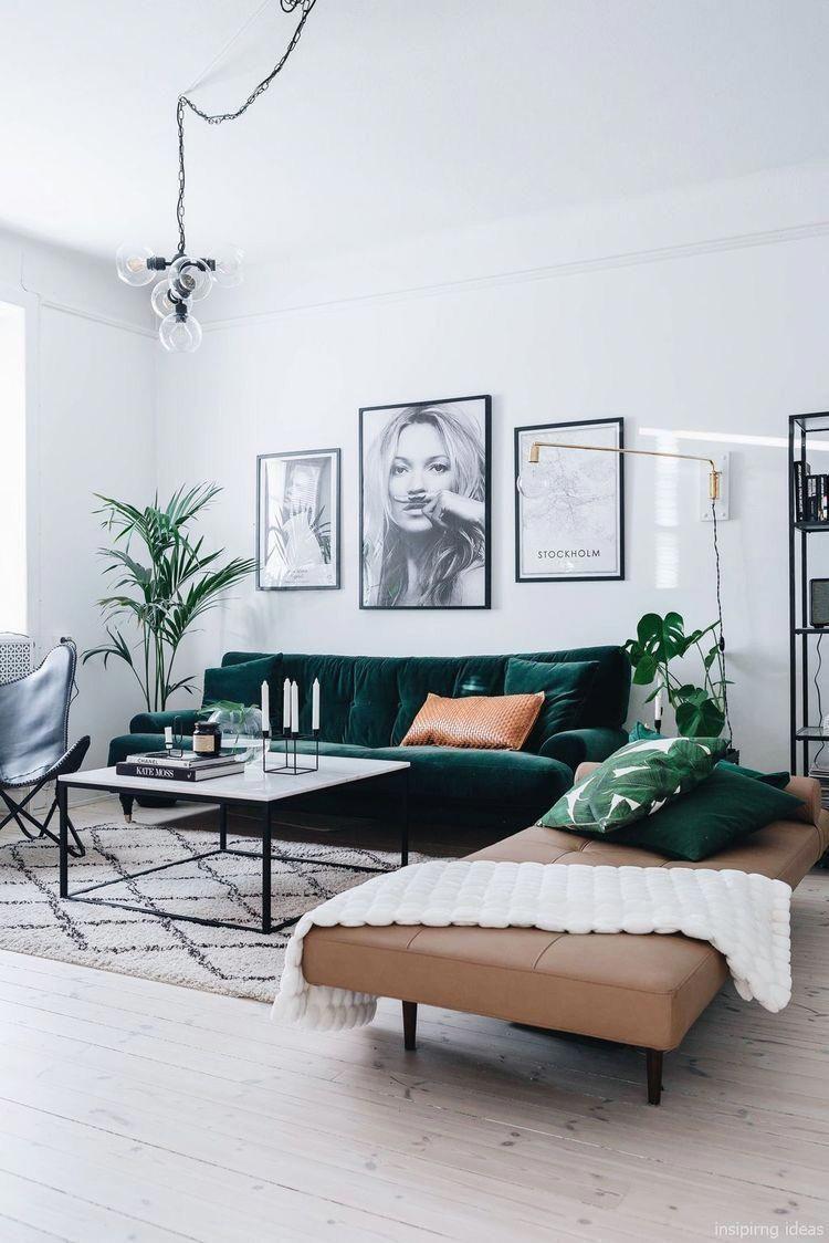Las salas de estar de lujo pueden existir en tú habitación pero puedes cambiar mucha cosa, aqui te brindo estas ideas de diseño de interiores para decorar su sala de estar #moderndecor
