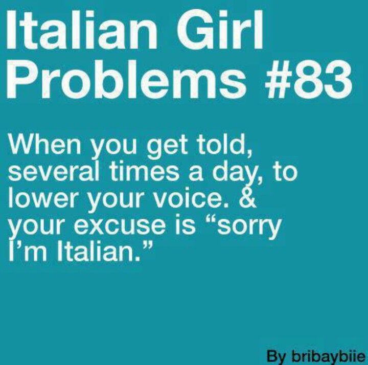 Pin by Cathryn Porterfield on Being Italian   Italian girl ...