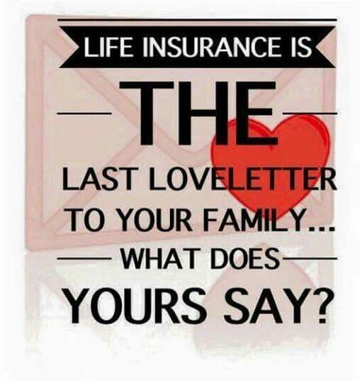 Insurance Quote Letter