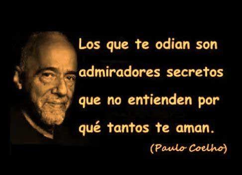 Creativas Frases De Paulo Coelho De Amistad Imagenes De