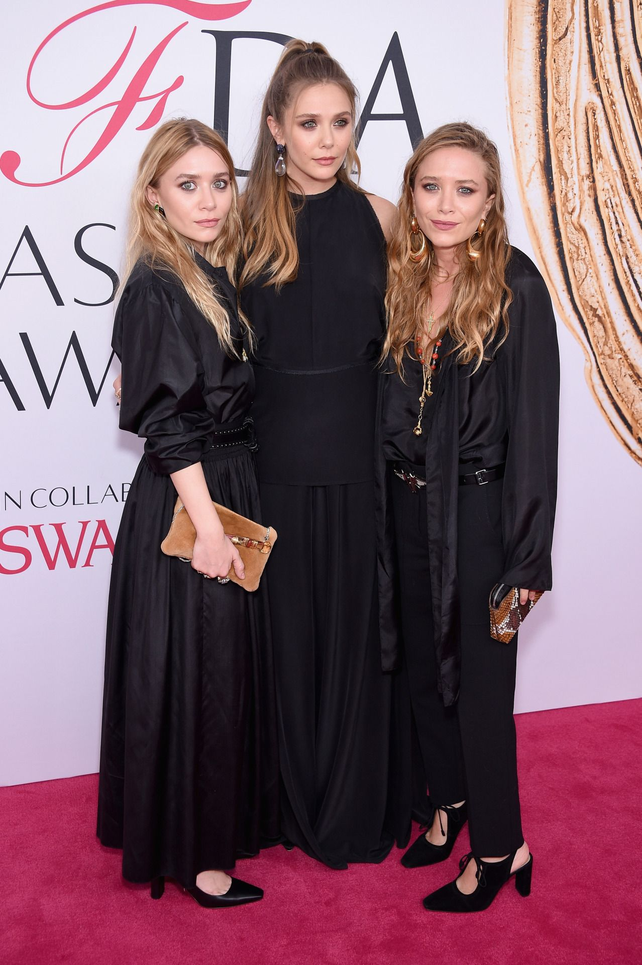 Pin By Siti K On Red Carpet Ashley Olsen Style Olsen Fashion Mary Kate Olsen