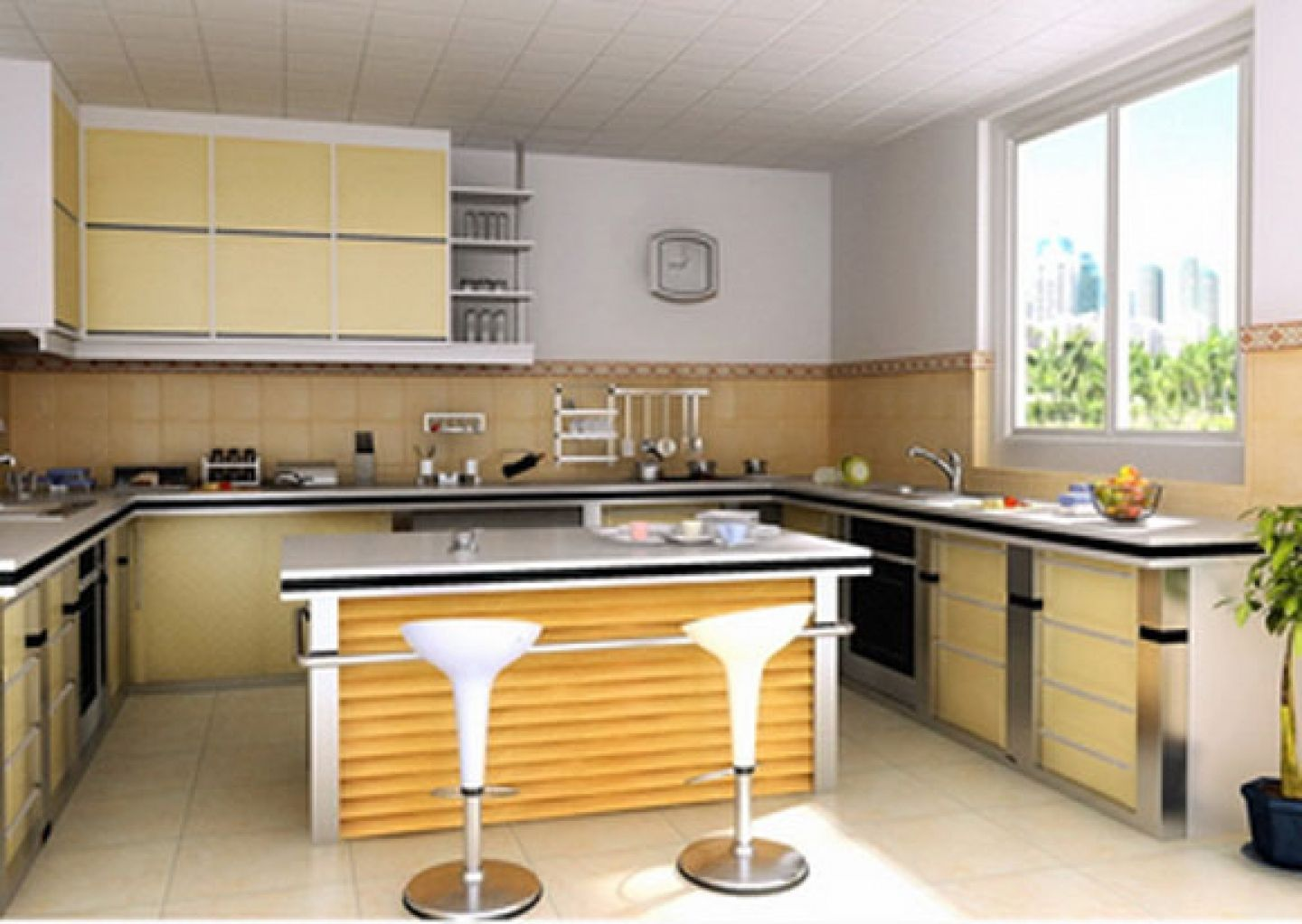 Design A Kitchen Online Free  Best Interior Wall Paint Check More Unique Free Software Kitchen Design 2018