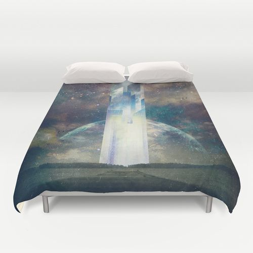 It´s your fault Duvet Cover by HappyMelvin | Society6