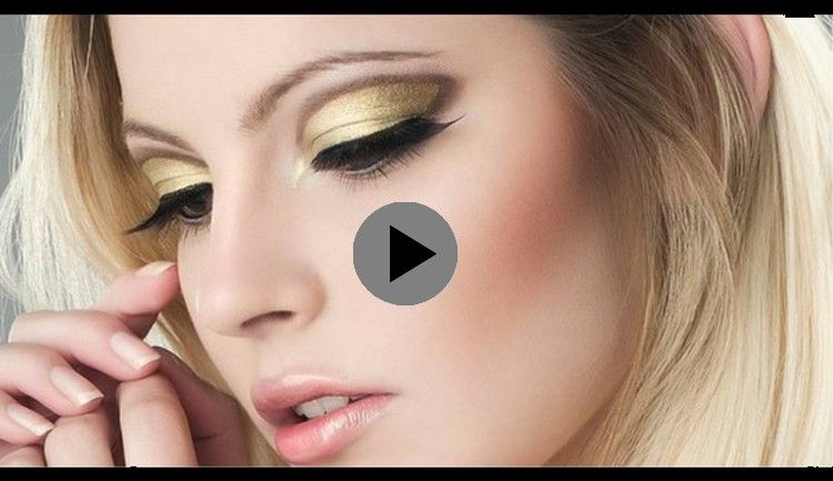 Eye Makeup Tips In Urdu Video Makeup Tips For Small Eyes Video Eye