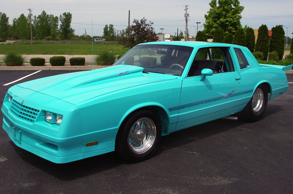 Pro Street Muscle Cars   Classic Cars and Muscle Cars by Fast Lane ...