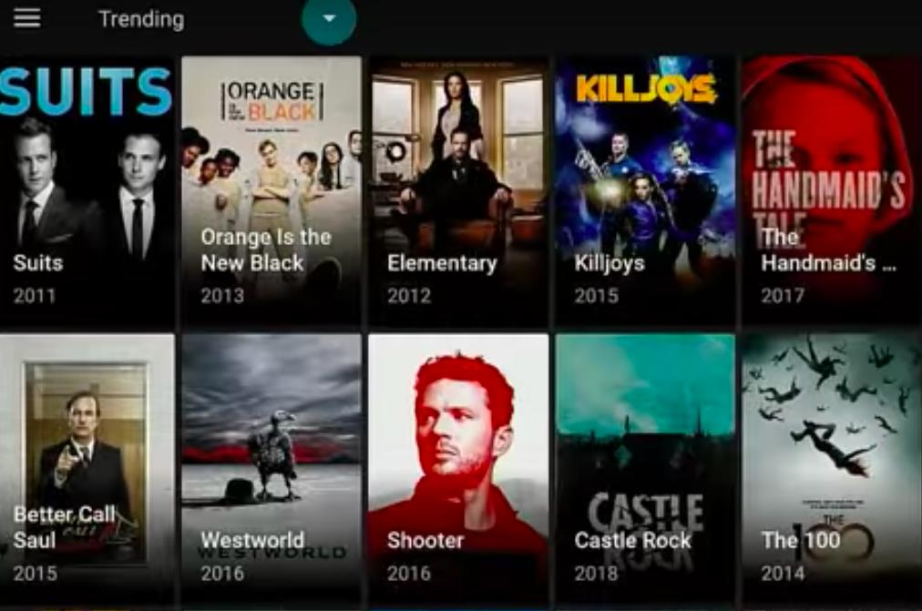 Install Cinema APK on Xbox One & 360 (LATEST) Cinema HD
