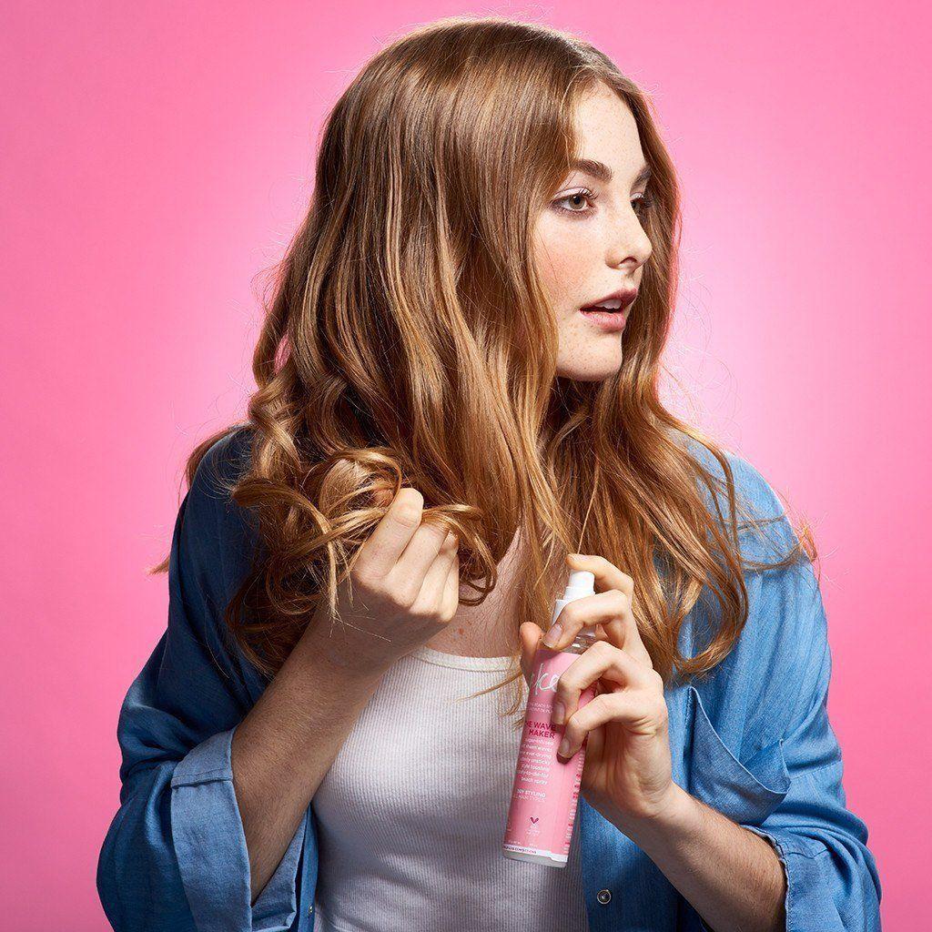 Mermaid Hair Texturizing Spray