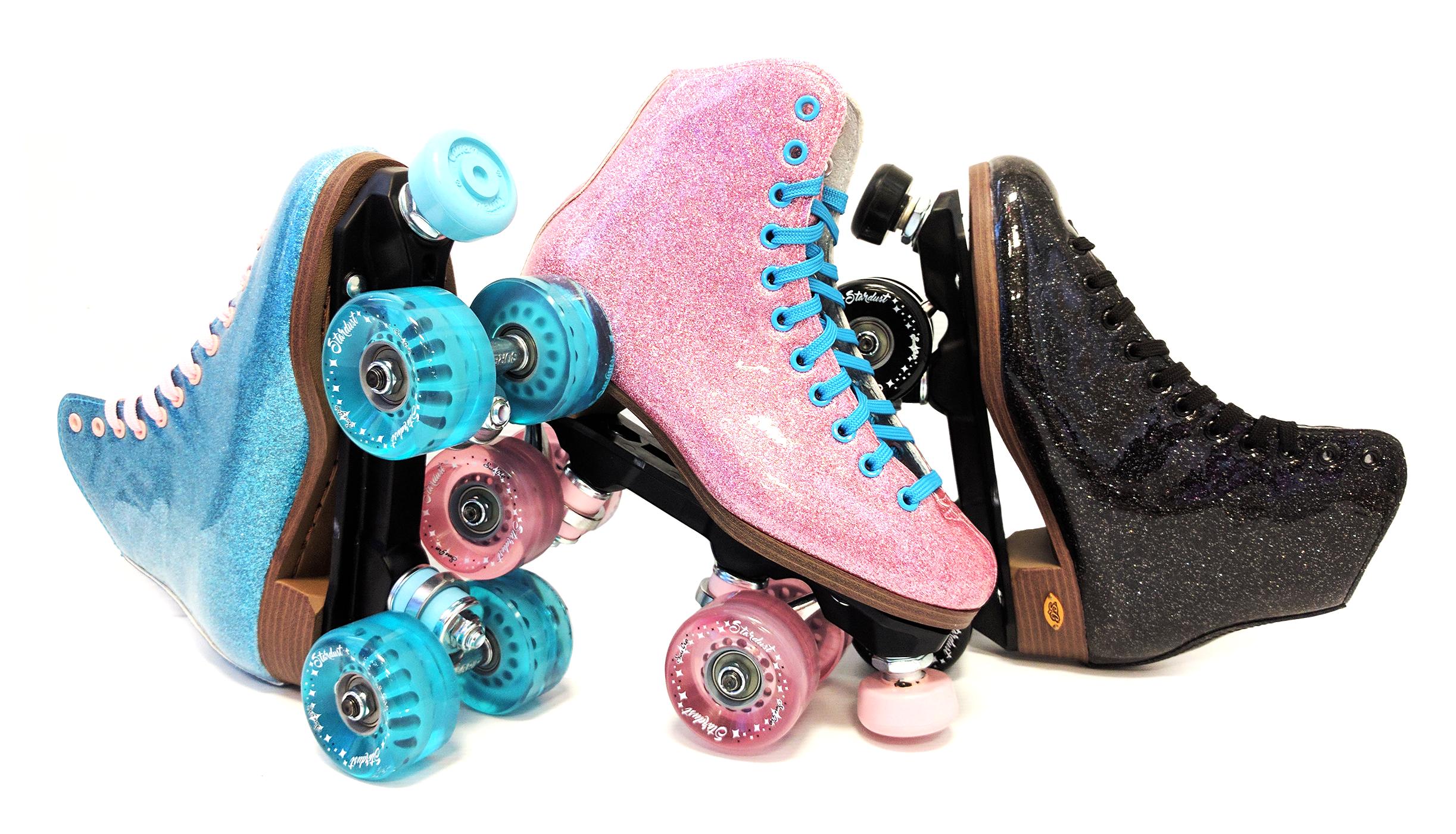 Best Outdoor Roller Skates for Women 2018 - rollerskatesreviews.com ... 44cbe4eca4