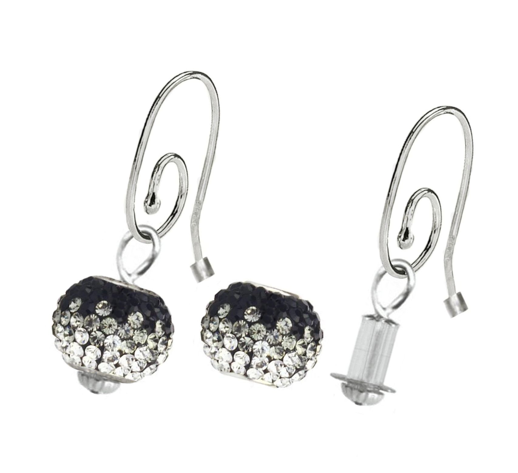 thetattedjewel4u eBay Pandora earrings, Beaded jewelry