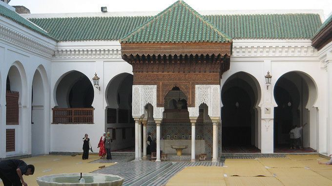 World S First University Was Founded By A Muslim Woman Old