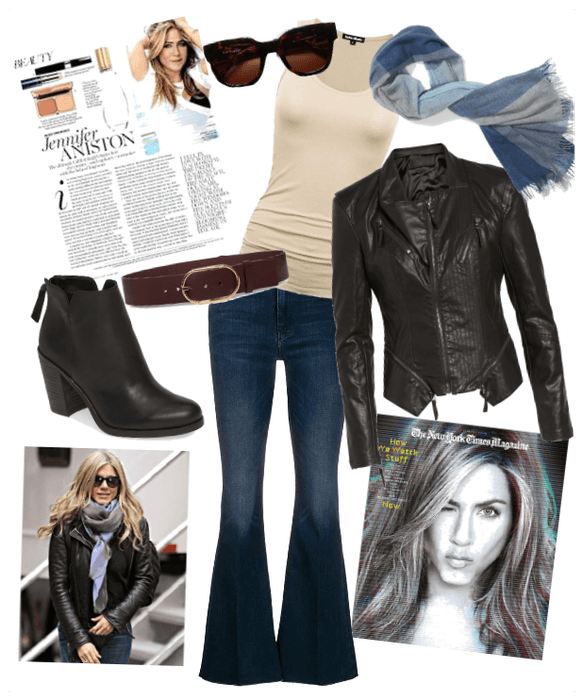 Jennifer Aniston Style Outfit   ShopLook   Jennifer ...