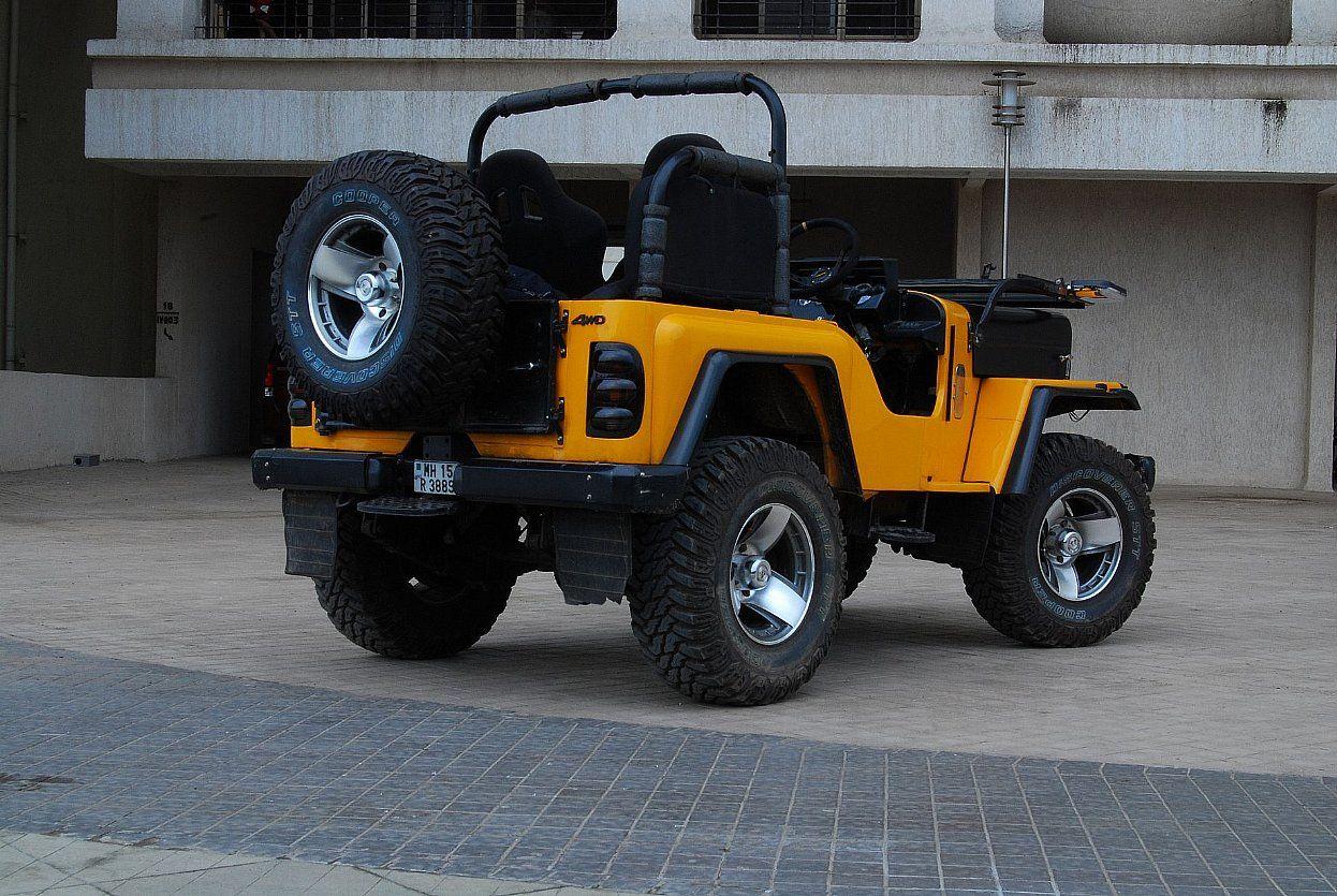 Mahindra Thar Jeep Wallpapers   Http://www.jeepwallpaper.info/