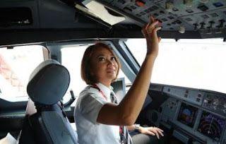 Syarat Menjadi Pilot Wanita Biaya Sekolah Pilot Syarat Masuk Sekolah Pilot Syarat Menjadi Pilot Garuda Sekolah Pramugari Gaji Pilot Jadi Pilot Sekolah Manusia
