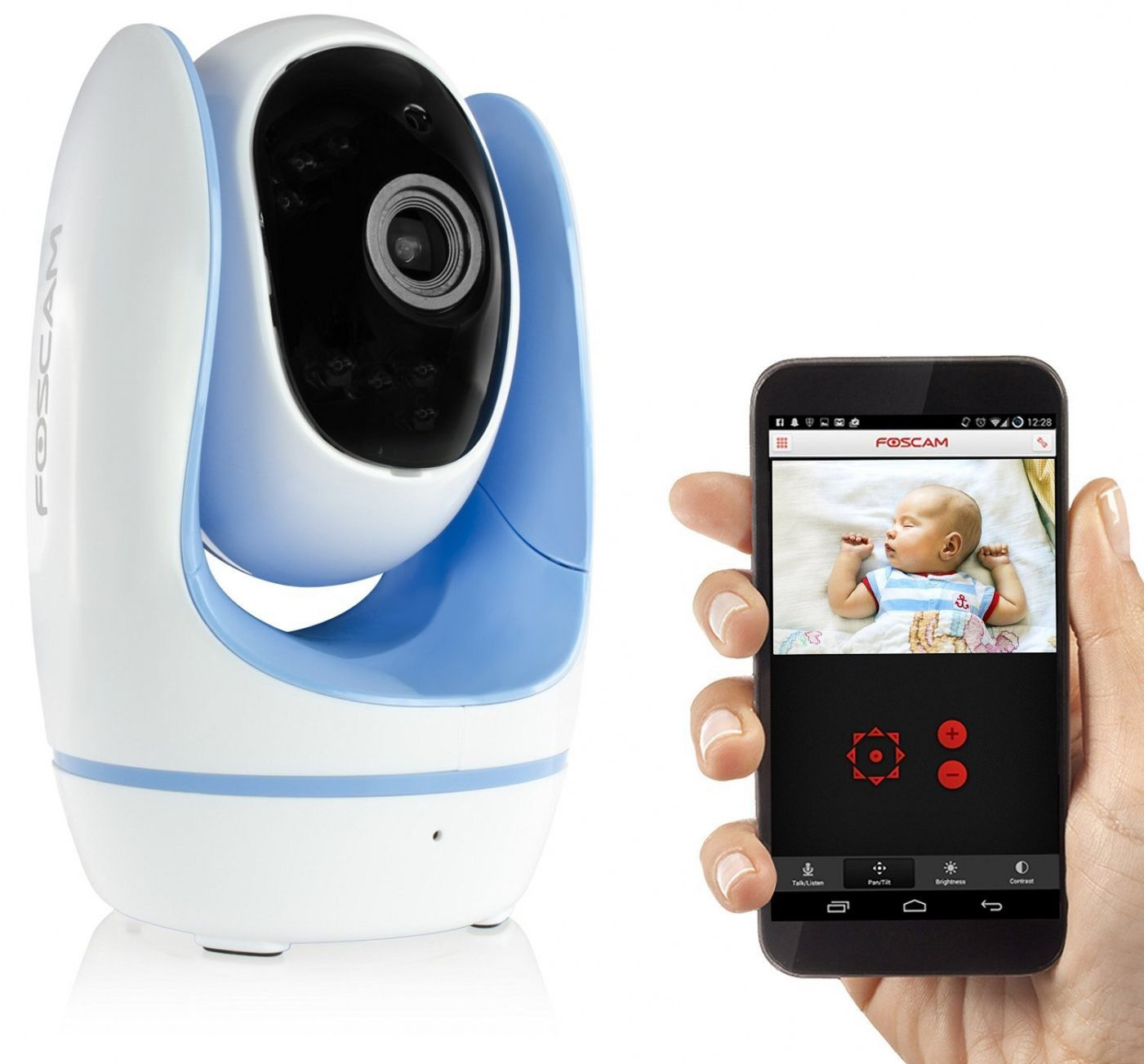 70+ 3 Room Baby Monitor Best Way to Paint Furniture