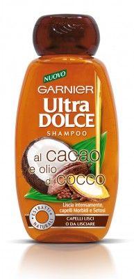 Shampoo Cocco-Cacao Shampoo da supermercato con buon INCI!