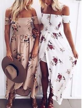 8ec4f9339f Cindee Lane Boho Maxi Dress | My Style | Boho dress, Fashion, Maxi ...