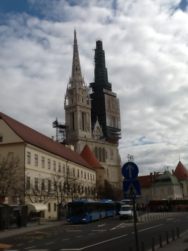 Interesting Facts About Zagreb The Capitol Of Croatia City Of Zagreb Zagreb Croatia Croatia