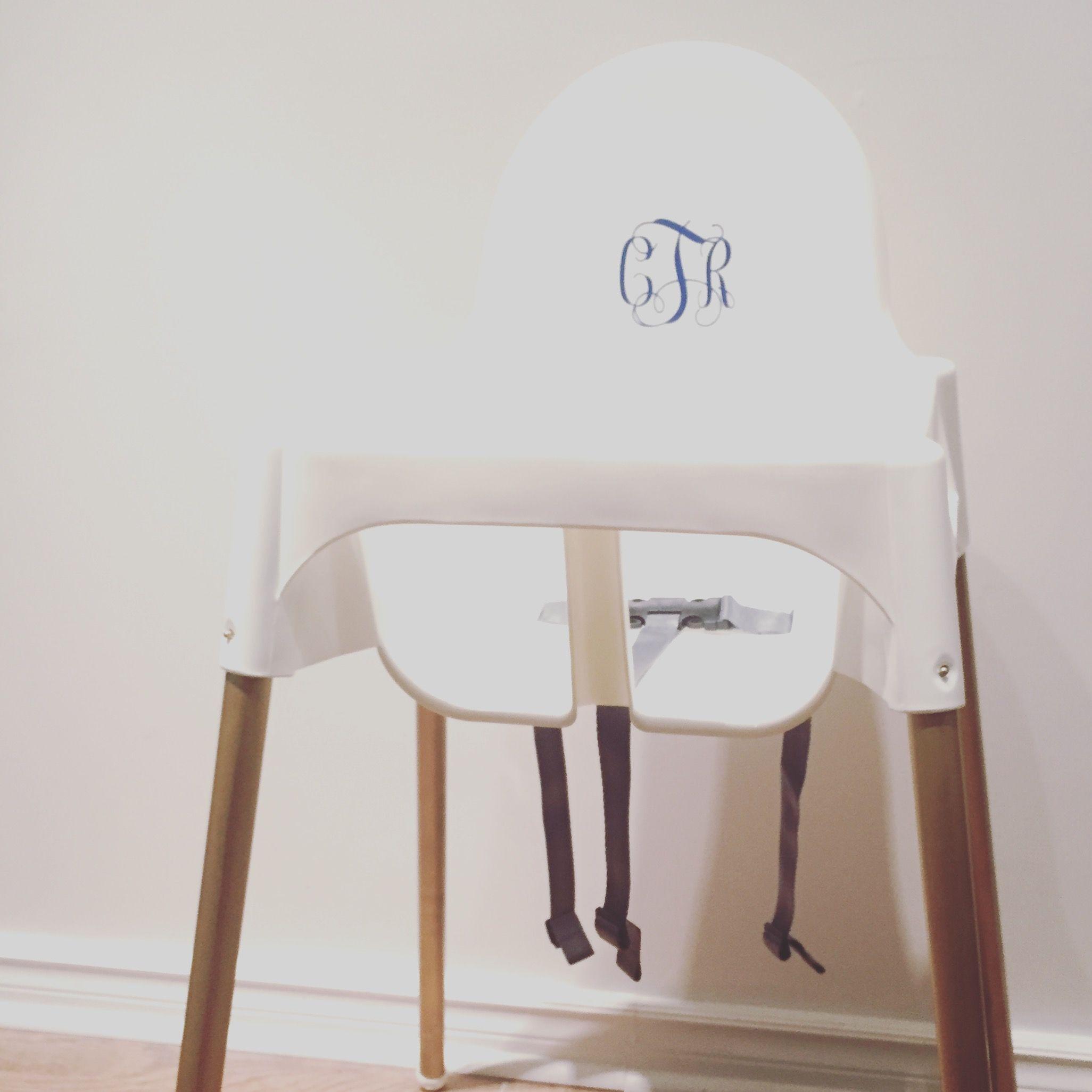 Ikea High Chair Face Lift by Jace Ikea high chair, Home