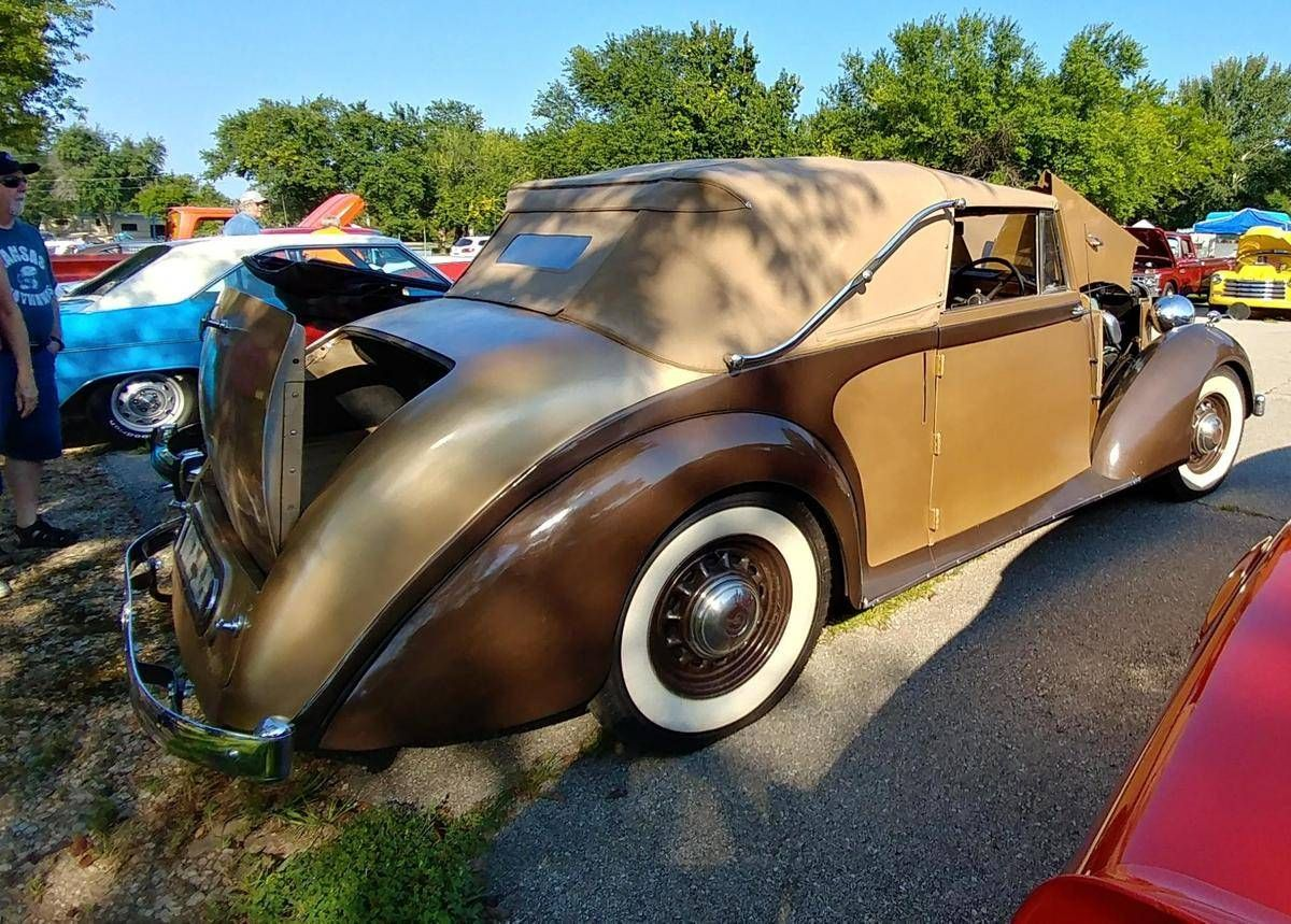 1950 Daimler | Old Rides 6 | Pinterest | Cars for sale, For sale and ...