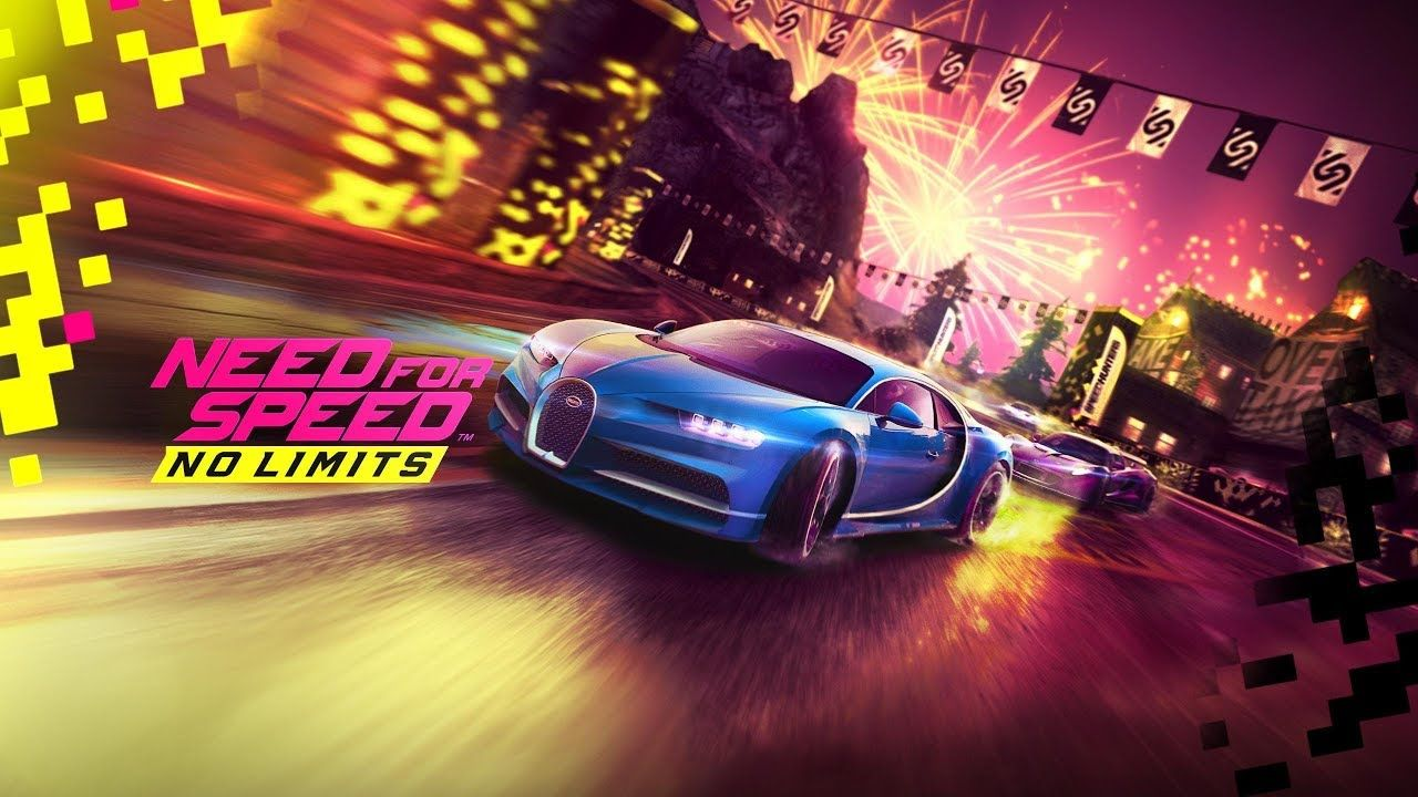 Need For Speed No Limits Edition Need for speed games