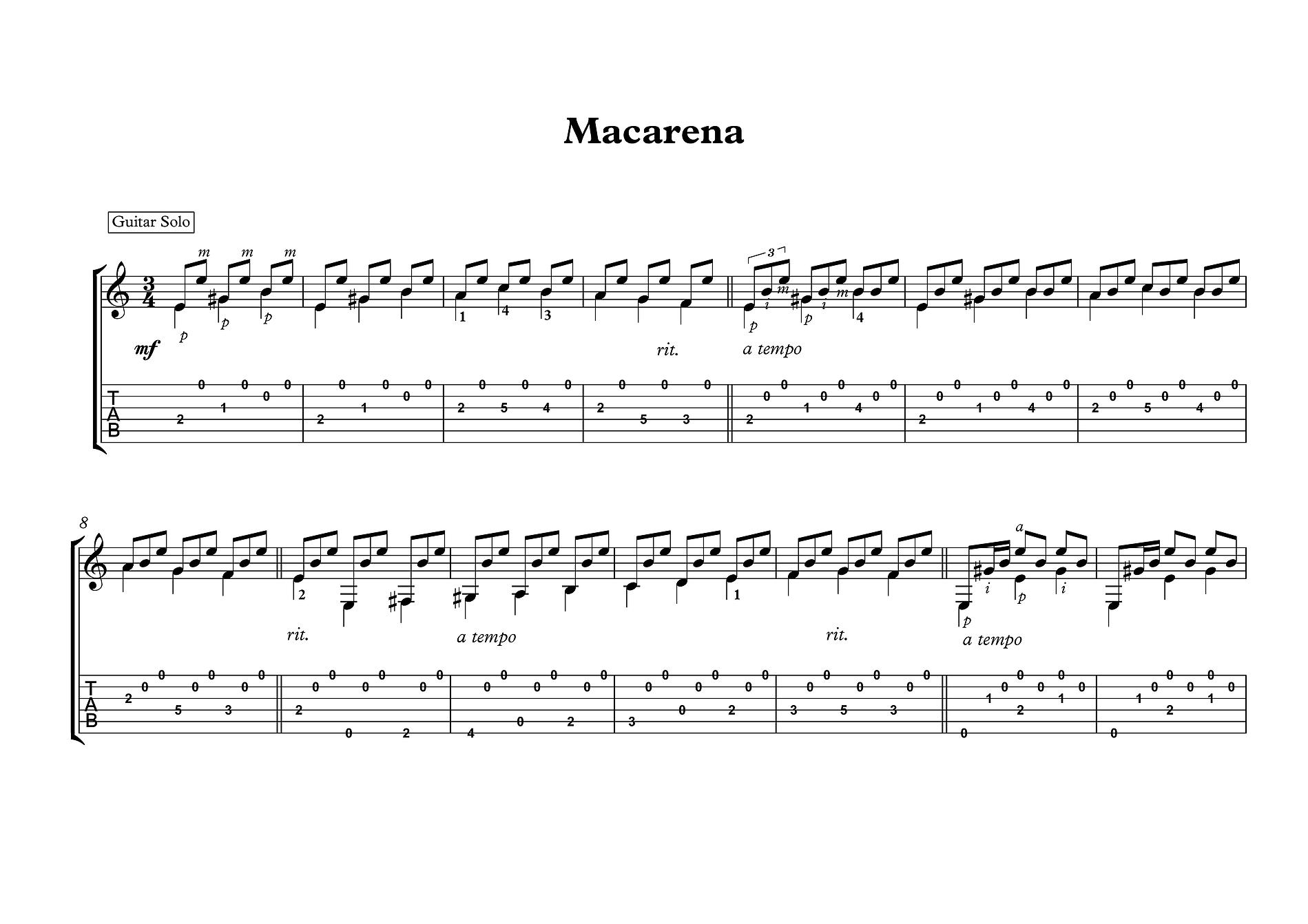 guitar bass solo mp3