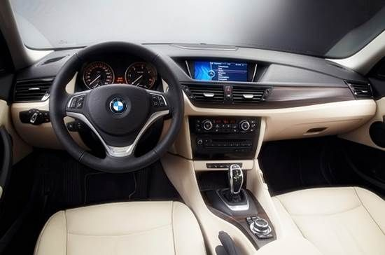 2016 Bmw X1 Design And Features