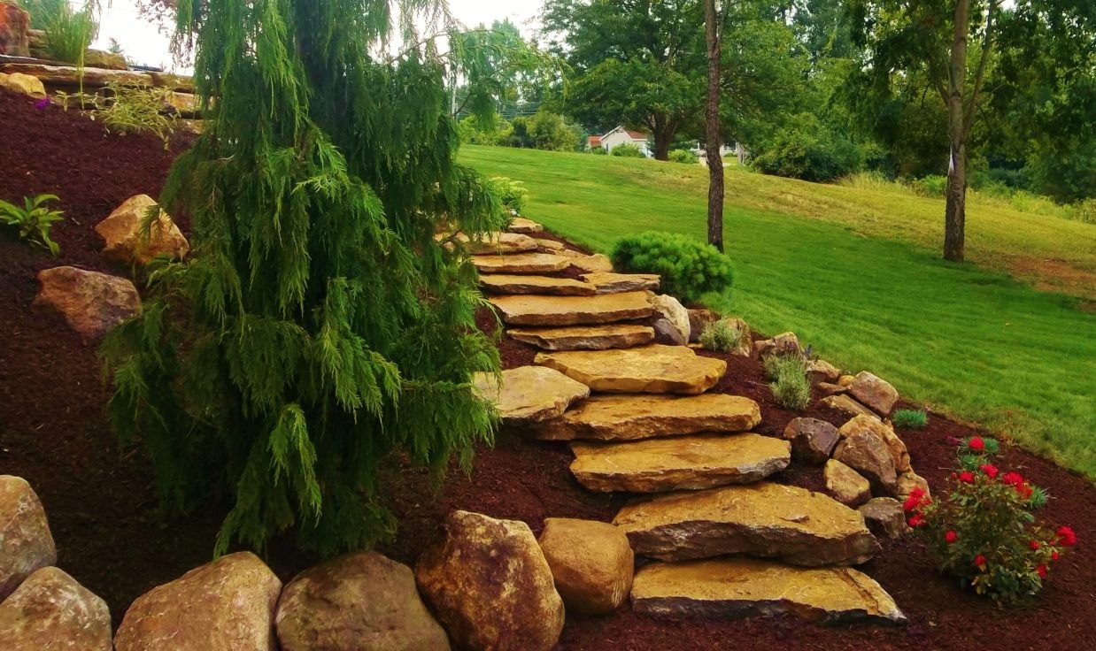 Landscape Maintenance in Wooster, IN (With images