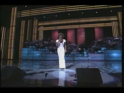Whitney Houston One Moment In Time Live HD