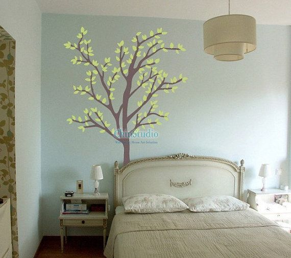 Hey, I found this really awesome Etsy listing at https://www.etsy.com/es/listing/100033943/tree-decal-nursery-wall-decal-baby-wall