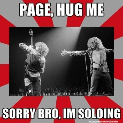 This Led Zeppelin Meme Makes Me Laugh So Hard With Images Rock