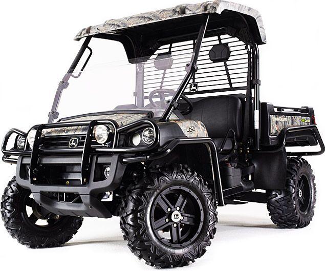 John Deere Gator XUV 825i | Transport | Vehicles, Gator