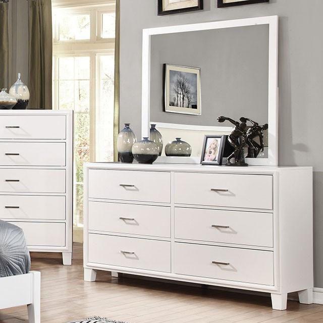 Furniture Of America Enrico I Dresser Las Vegas Online Lasvegasfurnitureonline