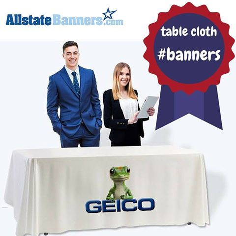 allstatebannersGet recognized at #tradeshows and #events with #custommade #tablecloth #banners! visit our website www.allstatebanners.com and order #online creating your own tablecloth #desing ! #allstatebanners Delete Commentallstatebanners#printdesign #printingservice #print #printshop #startups #promoting #promoter #marketing #advertise #advertisement #advertising #smallbusinesses #businessowners #presentation #advertisingagency #event #tradeshow #graphicdesigns #onlinedeals