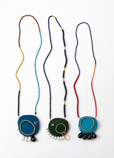 Home - Alice Potter - Jewellery designer in Adelaide, South Australia