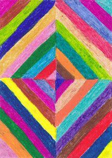 Simple Art Project Ideas Kandinsky Colorweaver Kandinsky