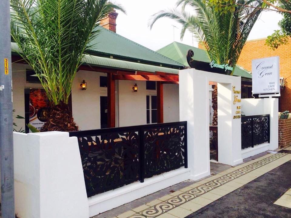 The coconut grove Sydney- Sydney's most loved Indian coastal cuisine restaurant www.cocogrove.com.au