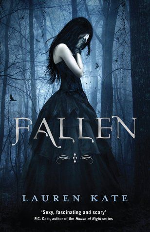 Fallen (Fallen #1) by Lauren Kate Version: Kindle Edition 452 pages | Pub Date: 08 December 2009 | Delacorte Press