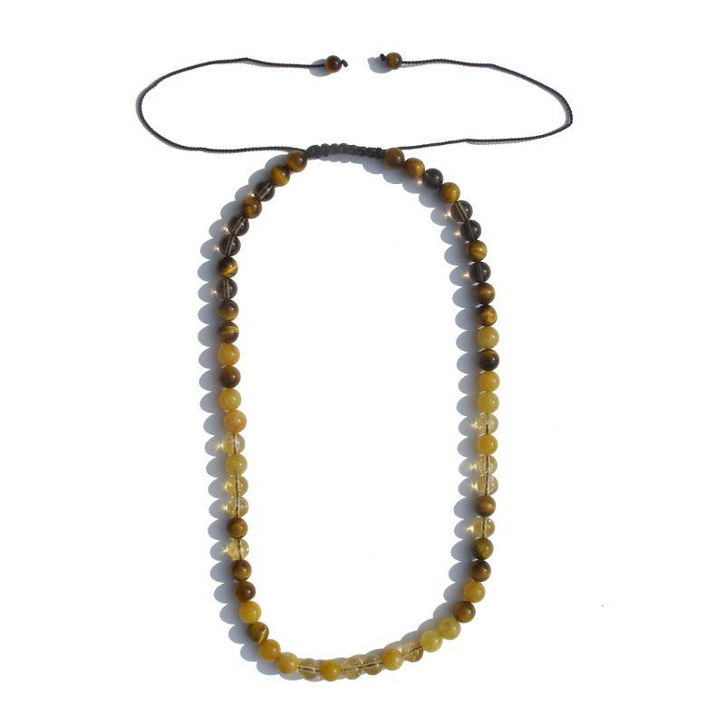 Solar Plexus čakrový shamballa náhrdelnik  #nahrdelnik #ezoterika #shamballa #zenshop #moda