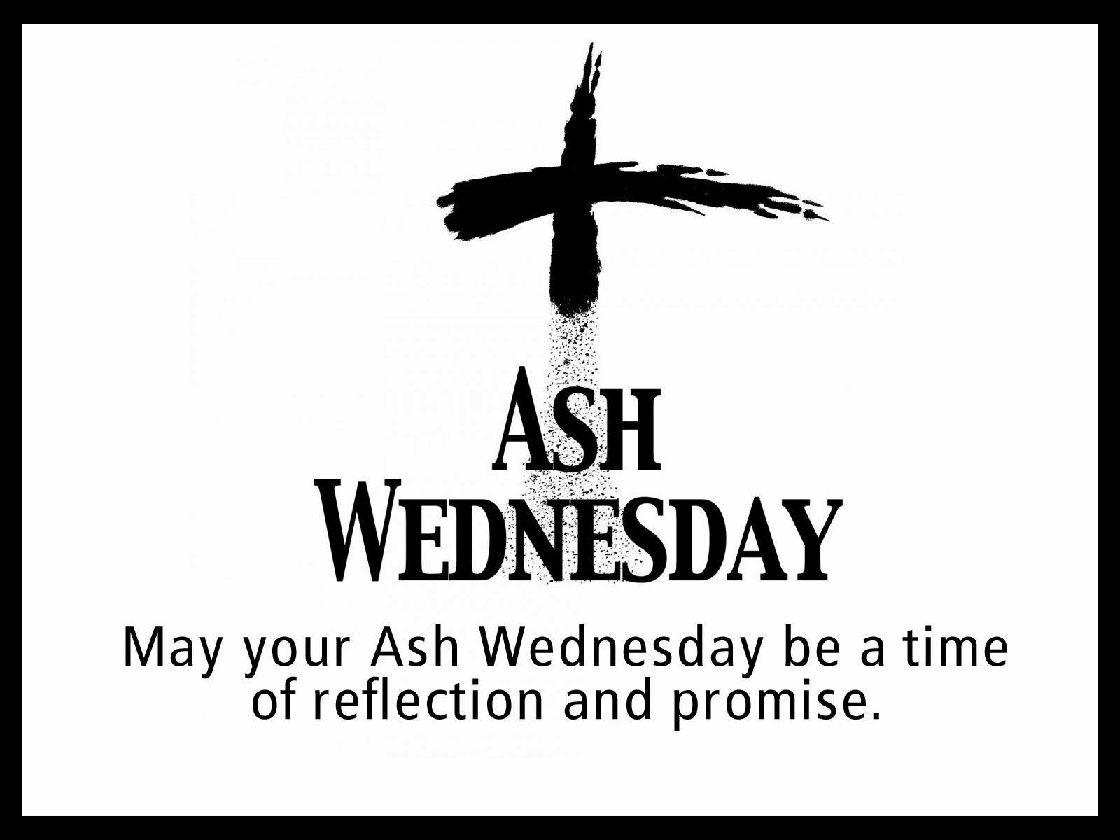 ash wednesday # 18