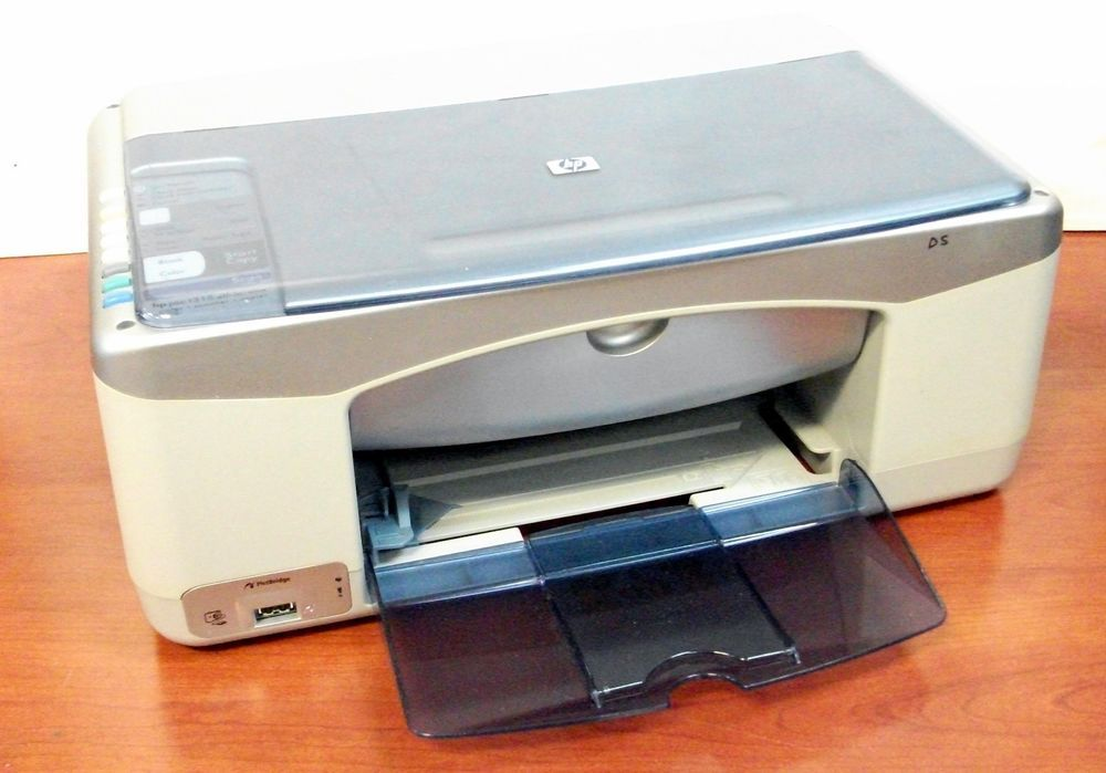 HP Deskjet F2179 All-in-One Printer
