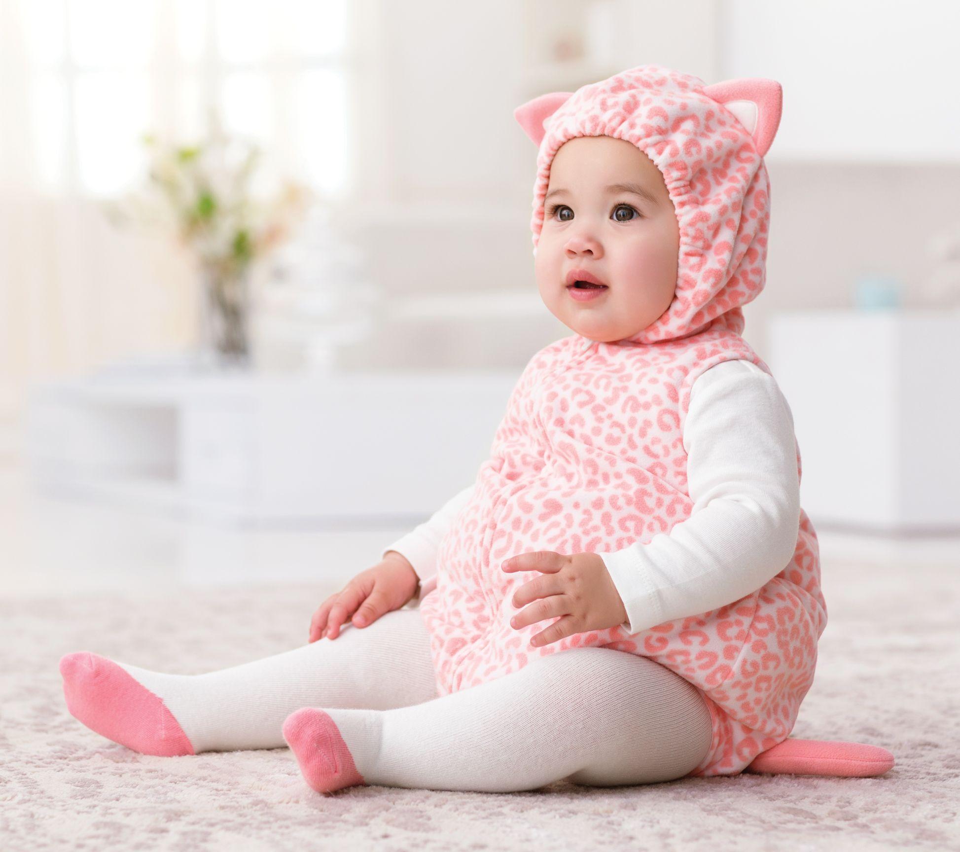 Little Cat Baby Halloween Costume #beallsflorida  sc 1 st  Pinterest & Little Cat Baby Halloween Costume #beallsflorida | Kids Dress and ...