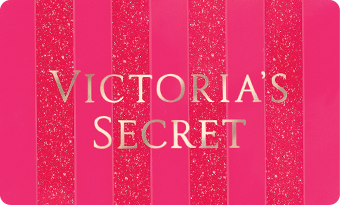 Victorias Secret Gift Card For Bras And Pajamas