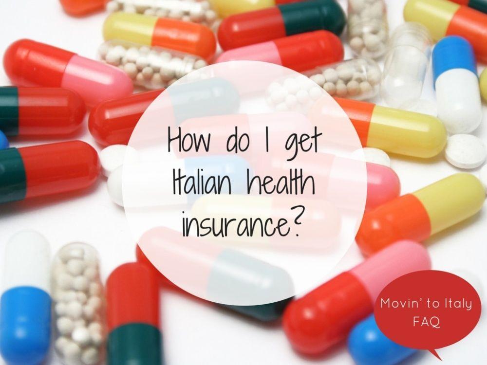 Health insurance options health insurance