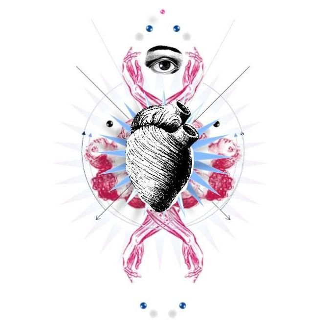 Obra gráfica de Juan José Huerta