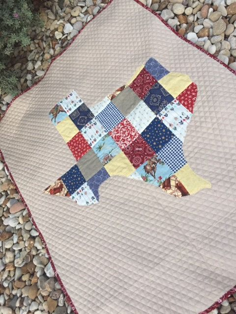 Wild West Texas Lap Quilt #quilts #quilt #quilting #quilters ... : quilt shop texas - Adamdwight.com