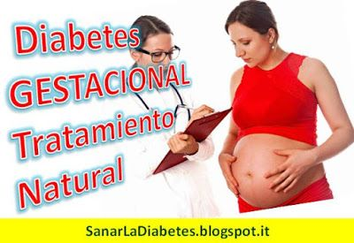 mujeres embarazadas gestacionales con diabetes