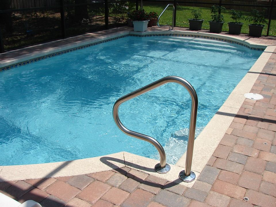 Pool Remodeling Service Thousand Oaks Pool Cleaning Gold Coast Pool And Spa Pool Service Pool Pool Repair