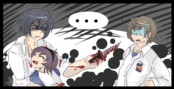 satoshi mochida corpse party characters
